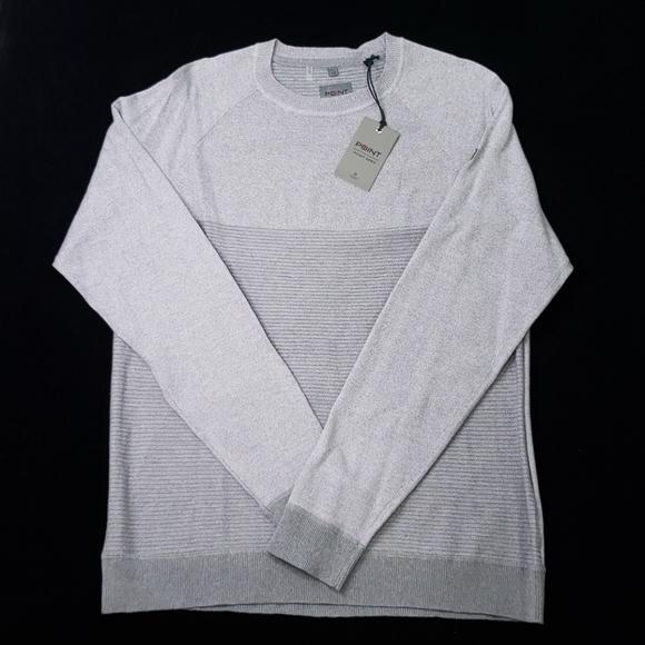 Point Zero Men Sweater